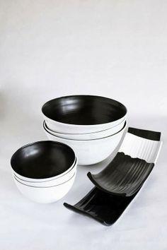 Vosgesparis: Ceramics in Black and White   Andrei Davidoff