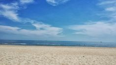 Wonderful beach . Ana Mandara Hué.