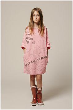 #TheAnimalsObservatory #BoboChoses #fashion #brand