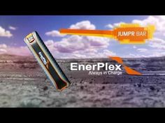 Jumpr Bar $39.99 PRE ORDER NOW- Available Dec 2014 The EnerPlex Jumpr Bar™ is an ultra-lightweight power supply that recharges smartphones and USB gear anywhere. This slim 2600 mAh battery is perfect to slip into a pocket or purse to ensure that you are always powered up without being weighed down.   Ultra-lightweight 2,600 mAh portable battery Rubberized finish for durability Flip-Out USB Input allows easy charging from a computer, wall outlet, or EnerPlex's line of Kickr solar chargers