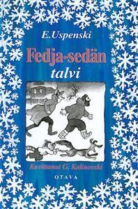 Ihana Uspenski ja Fedja-setä Cover, Books, Art, Art Background, Libros, Book, Kunst, Performing Arts, Book Illustrations
