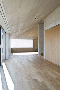 Hurst Song . Apartment building . Männedorf (13)