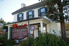 Linda Collier celebrates 35 years in business on Dec. 3 at her Centreville wine shop by offering free tastes of Bollinger and Pol Roger champagne. Pol Roger Champagne, Wine Merchant, Fine Wine, Wines, Foodies, Business, Outdoor Decor, Shop, Free