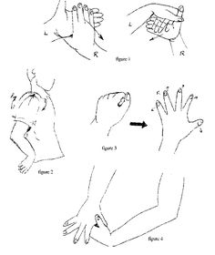 carpal tunnel exercises and stretches | Oberlin College | Office of Wellness | Personal Health Toolkit