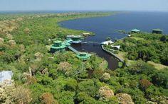 Ariau Amazon Towers, Manaus, Brazil