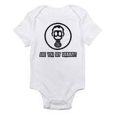 """""""Are you my mummy?"""" onesie. I would almost have another baby just to be able to buy this..."""