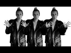 ▶ MØ - Never Wanna know (official audio) - YouTube