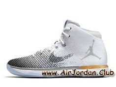 reputable site 9643a 7ed13 Air Jordan 31 Chinese New Year 885429 103 Chaussures Air jordan 2017 Pour  Homme Blanc - 1704100093