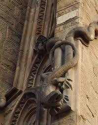 Hanging chain model by Antonio Gaudi, for Sagrada Familia ...
