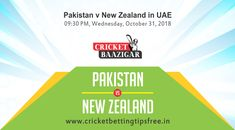 Today Cricket Baazigar Provide Match Prediction and cricket betting tips pak vs nz All fans of cricket can also get free updates on the page www. Cricket Tips, Cricket Match, Fans, Followers, Fan