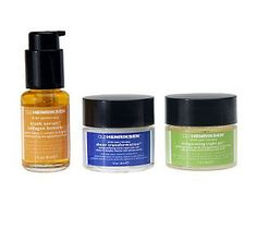 Ole Henriksen 3 Little Wonders.  There's no better way to get great skin!