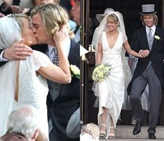 Olivia Wilde and Chris Hemsworth Married… on the Set of 'Rush' — PICS