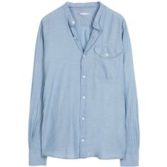 Hope Vernon Shirt ($205) ❤ liked on Polyvore