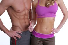 Get the abs you want and keep them!!!