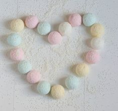 Fluffy pastel coconut marshmallows, perfect for valentines day. Link to the recipe in my bio. Liquorice Recipes, Almond Roca, Dried Berries, Biscotti Cookies, Caramel Candy, Chocolate Coating, Dessert Table, Valentines Day, Coconut