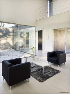 EINS House,© Héctor Santos-Diez