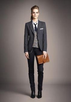men's style. i love it! // ouí