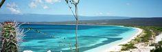 Bahía de las Águilas Dominican Republic