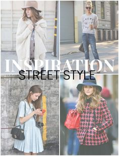 street style fashion week 2014 fashion blogger idee outfit