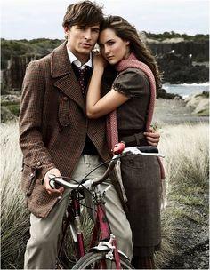 love and a bike