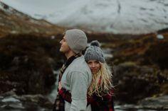 Breathtaking Scottish Highland Proposal