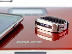 PAPAGO! GOLiFE Care Smartband   Splash Magazines   Los Angeles