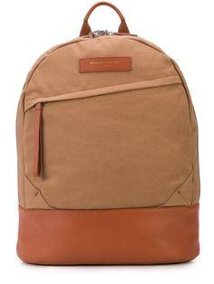 Want Les Essentiels De La Vie Kastrup Backpack In Brown World Of Fashion, Backpack Bags, Luxury Branding, Backpacks, Life, Bags, Leather, Backpack, Backpacker