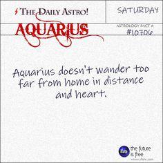 Aquarius 10706: Visit The Daily Astro for more Aquarius facts.