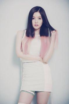 Irene of red velvet~~레드벨벳