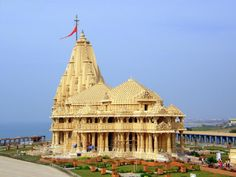 """Tourism Gujarat Tourism is promoted by """"Tourism Corporation of Gujarat Limited"""". Gujarat offers the great tourist places like the Great Raan of Kutch, Porbandar, Dwarka, Ahmadabad and Dwarka....."""