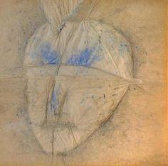 Adriena Šimotová - hlava, 2008 Vintage World Maps, Painting, Art, Painting Art, Paintings, Painted Canvas, Drawings