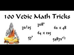 Vedic Mathematics: My Trip to India to Uncover the Truth - Alex Bellos - YouTube