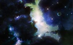 HDQ Images space picture - space category