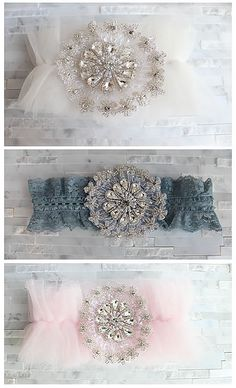 Under the wedding dress on pinterest wedding garters for Garter under wedding dress