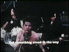 GERMS (MANIMAL) LIVE  Darby Crash dies on stage