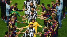 Juventus: Liệu phá bỏ được lời nguyền Champions League         |          Tin bóng đá- cập nhật tin tức mới nhất