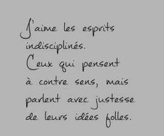 the most beautiful proverbs to share: Jaime the unruly minds Motivational Messages, Inspirational Quotes, Quotes To Live By, Love Quotes, Words Quotes, Sayings, French Quotes, Some Words, Positive Affirmations