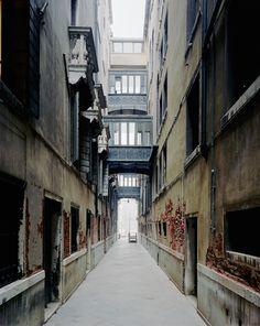 guysargent:Four Bridges, Venice, Italy Image © Guy Sargent