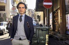 La Mafia  e`anche in tua citta       *       Die Mafia ist auch in deiner Stadt  : Der mutigste Bürgermeister Italiens