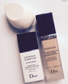 The Beauty Cove: PRIMAVERA ESTATE 2016 • DIOR MAKEUP • DIORSKIN FOREVER •