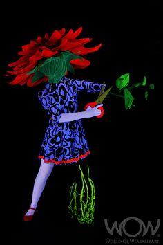 MY GARDEN CITY, Judith Clemett, New Zealand. CentrePort Illumination Illusion Section, 2011 Brancott Estate WOW Awards Show