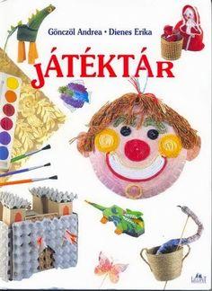 Játéktár - Ibolya Molnárné Tóth - Picasa Webalbumok Act For Kids, Kids And Parenting, Origami, Kindergarten, Homemade, Album, Christmas Ornaments, Holiday Decor, Children