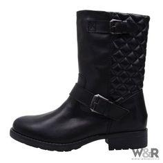 Dámská obuv TAMARIS 1-1-25470-23 BLACK 001