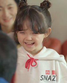 Photos Of Cute Babies, Cute Asian Babies, Asian Kids, Cute Baby Girl, Baby Love, Cute Girls, Kids Girls, Little Girls, Baby Kids