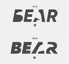 Creative Logo, Creative Art, Redesign Logo, Corporate Logo Design, Fashion Logo Design, Typographic Logo, Bear Logo, Media Logo, Creative Advertising