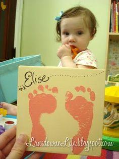 Bigger footprints...