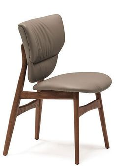 Dumbo Side Chair — Jarrett Furniture - Supplying to individual hospitality projects in the UK and abroad Side Chairs, Dining Chairs, Armless Chair, Hospitality, About Uk, Upholstery, Mid Century, Wood, Projects