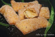 Los pestiños para los que no lo sepan son unos dulces tradicionales de Andalucía y Castilla la mancha. El origen de estos dulces se...