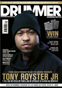 Download Drummer January 2015 Online Free - pdf, epub, mobi ebooks - Booksrfree.com