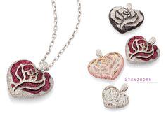Edition three — Stenzhorn Juwelen